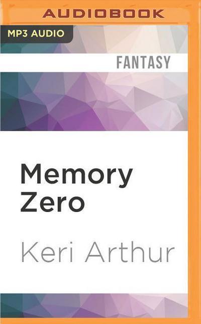Memory Zero