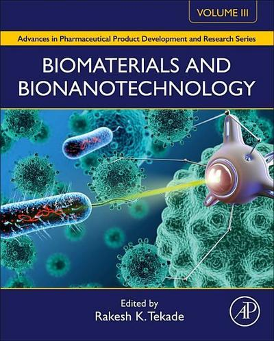 Biomaterials and Bio-Nanotechnology