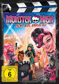 Monster High - Licht aus, Grusel an!