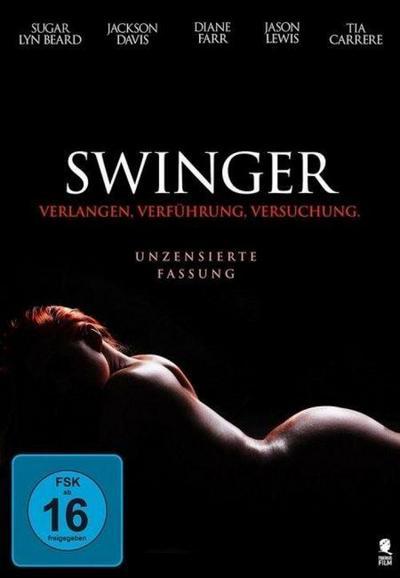 Swinger - Komm, Spiel mit uns!