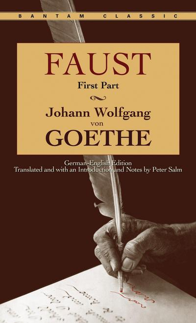 Faust, German-English ed.. Part.1