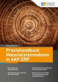 Praxishandbuch Materialstammdaten in SAP ERP