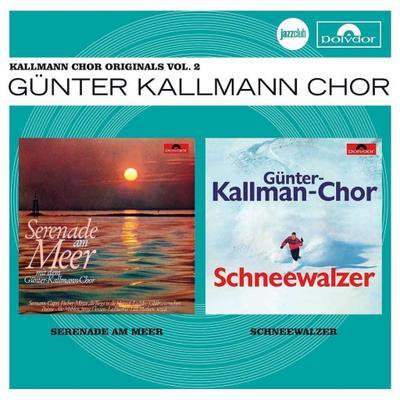 Kallmann Chor Originals Vol.2