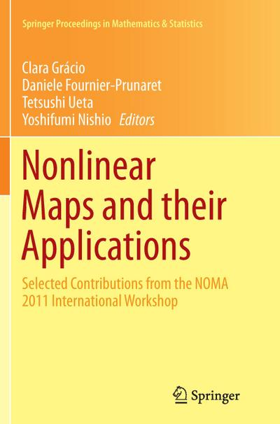 Nonlinear Maps and their Applications