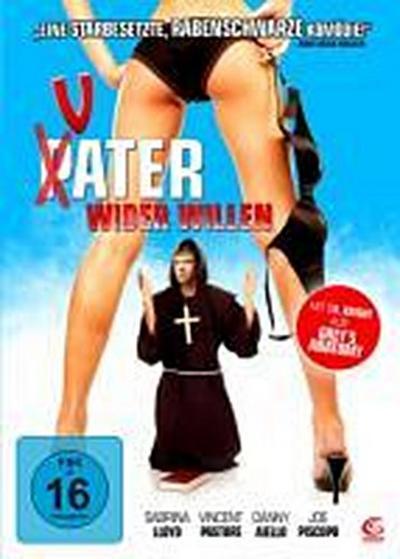 Vater wider Willen - Tiberius Film - DVD, Englisch  Deutsch, T. R. Knight, USA, USA