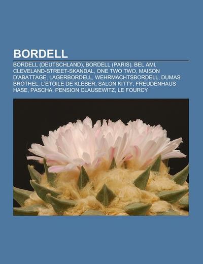 Bordell