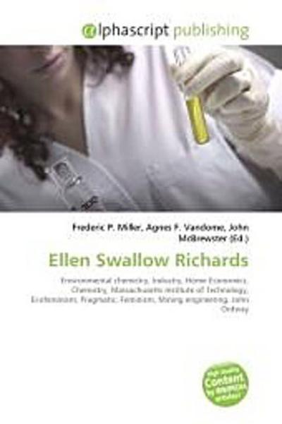 Ellen Swallow Richards