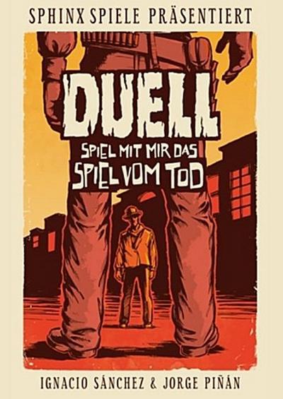 Duell (Spiel)