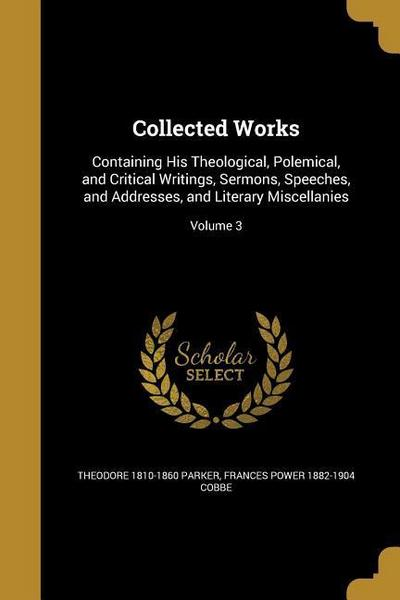 COLL WORKS