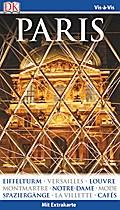 Vis-à-Vis Reiseführer Paris; mit Extrakarte u ...