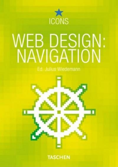Web Design: Navigation: ICON (Icons)
