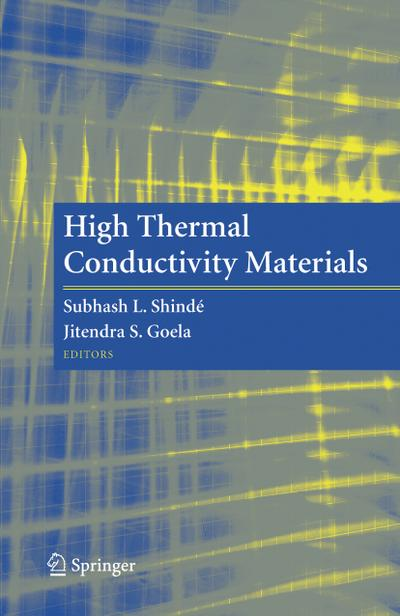 High Thermal Conductivity Materials