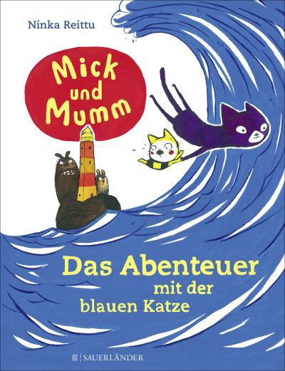 Mick und Mumm:Abent.