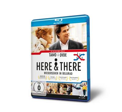 Here And There Bd