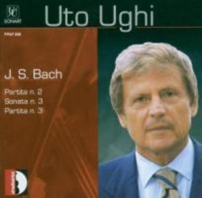 Partita F.VI.BWV 1004