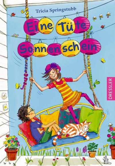 Eine Tüte Sonnenschein; Deutsch