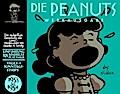 Peanuts Werkausgabe 1953 bis 1954