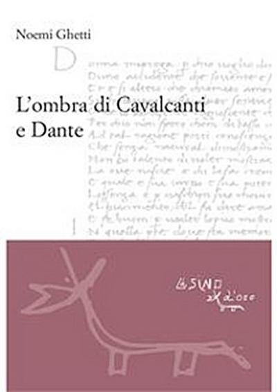 L'ombra di Cavalcanti e Dante