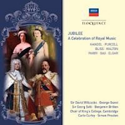 Jubilee-A Celebration Of Royal Music