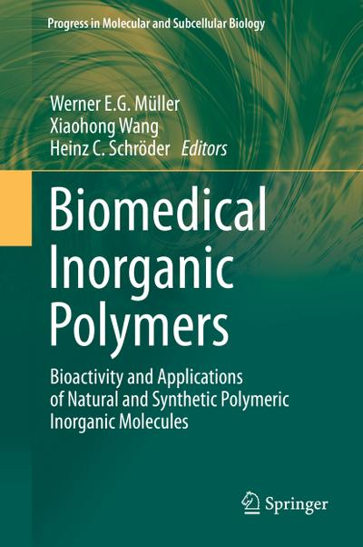 Biomedical Inorganic Polymers