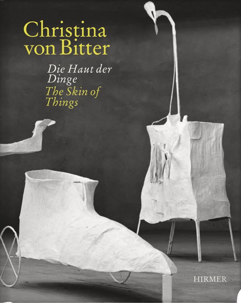 Christina von Bitter Gottfried Knapp