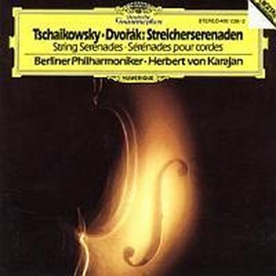 Serenade Op.48/Serenade Op.22