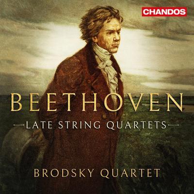 Late String Quartets/Die späten Streichquartette