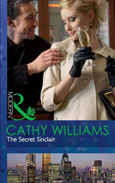 The Secret Sinclair (Mills & Boon Modern)