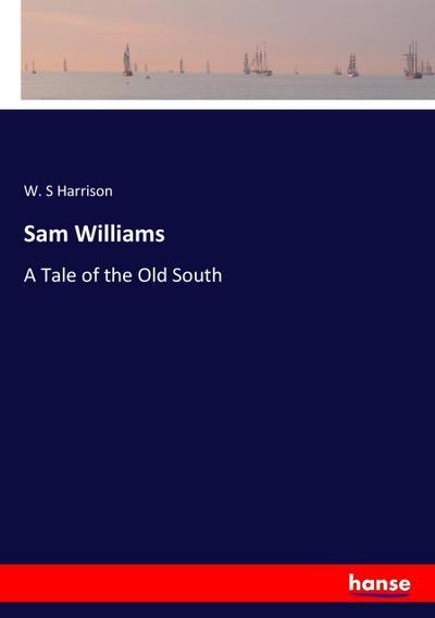 Sam Williams