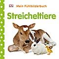 Mein Fühlbilderbuch. Streicheltiere; Mein Fühlbilderbuch; Deutsch; durchgehend farbig fotografiert