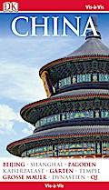 Vis-à-Vis Reiseführer China