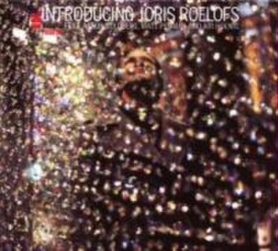 Introducing Joris Roelofs