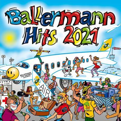 Ballermann Hits 2021