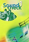 Soundcheck 1. Schülerbuch. Neubearbeitung. Baden-Württemberg, Rheinland-Pfalz, Saarland