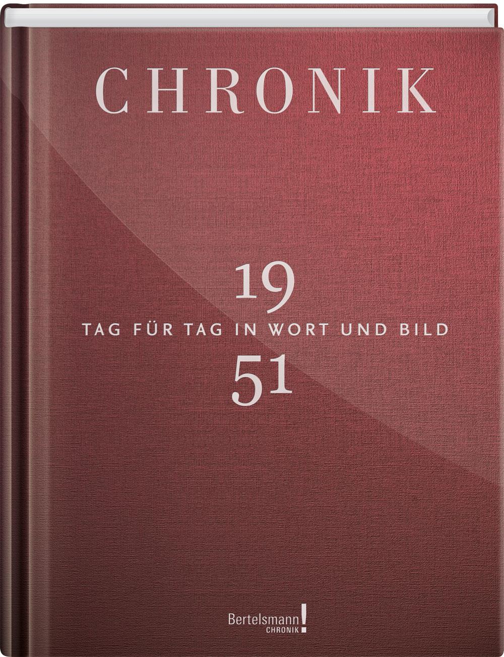 Chronik 1951