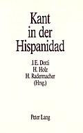 Kant in Der Hispanidad