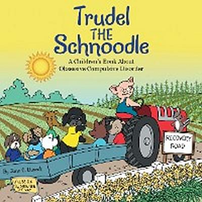 Trudel the Schnoodle