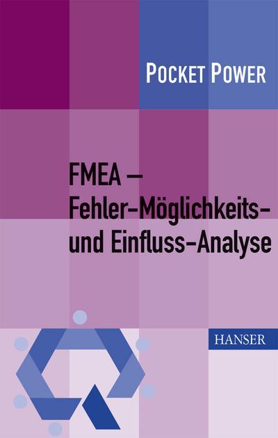 FMEA - Fehler-Möglichkeits- und Einfluss-Analyse