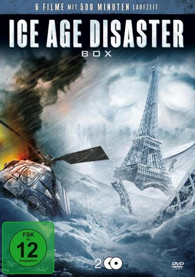 Ice Age Disaster Box