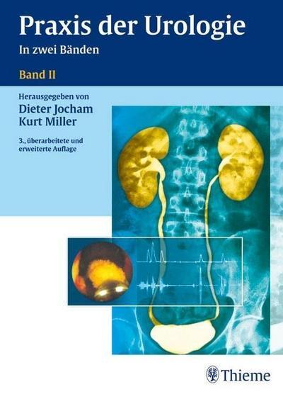 Praxis der Urologie. Bd.2