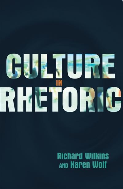 Culture in Rhetoric