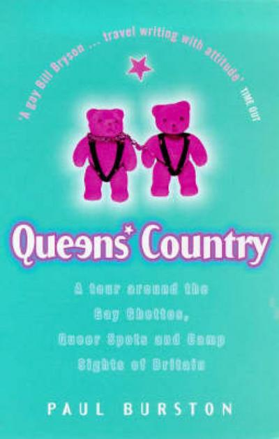 Queens' Country