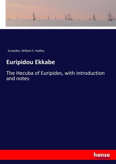 Euripidou Ekkabe