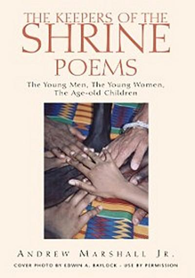 Keepers of the Shrine Poems