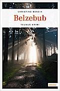 Belzebub   ; Taunus Krimi ; Deutsch