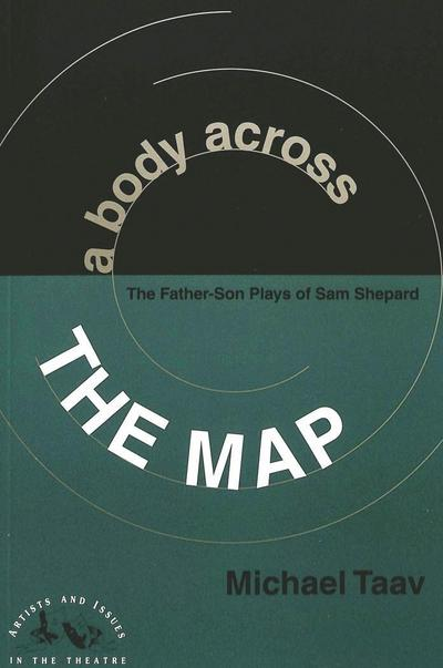A Body Across the Map