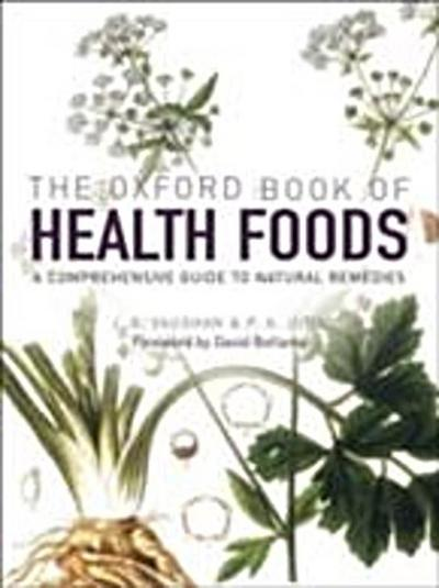 Oxford Book of Health Foods