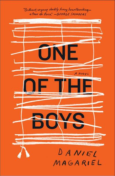 One of the Boys: A Novel