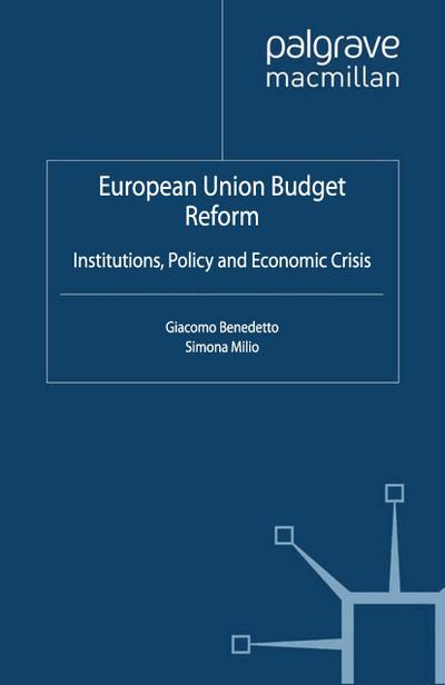 European Union Budget Reform