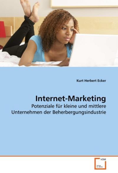 Internet-Marketing - Kurt Herbert Ecker